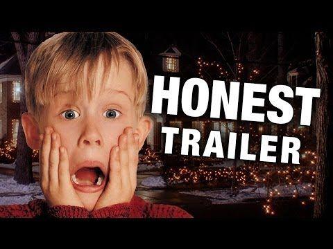 Home alone honest trailer