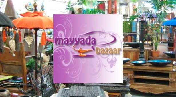 Mayyada Bazzaar is a family owned and run business and the team at Mayyada Bazaar take pride in their unique range of products.