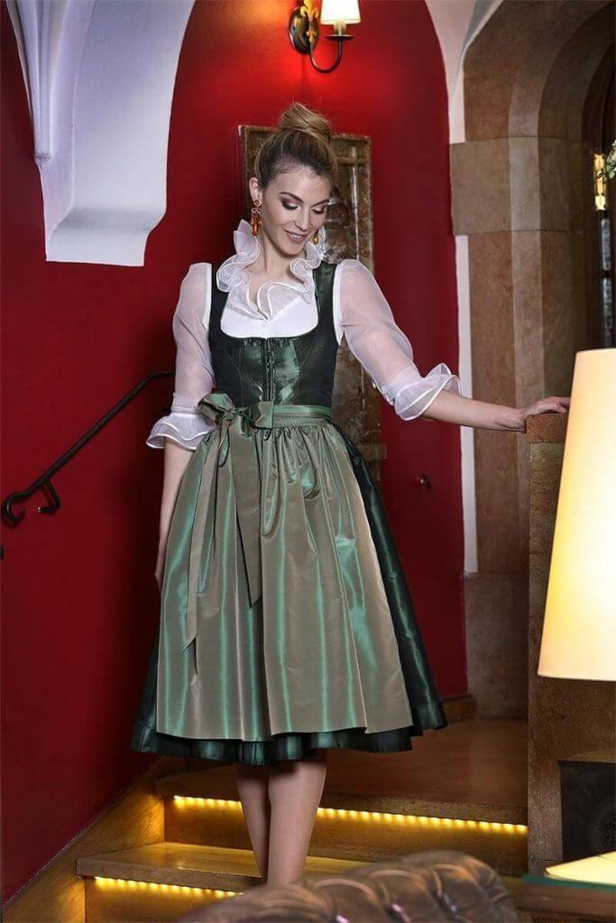 7a19fdf4f1587d Damen - Trachten Stassny Salzburg   hunting in 2019   Skirts, High ...