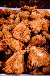 We're just two days away from a major holiday, but did you know that July 6th is National Fried Chicken Day? Click here for some great places to celebrate!