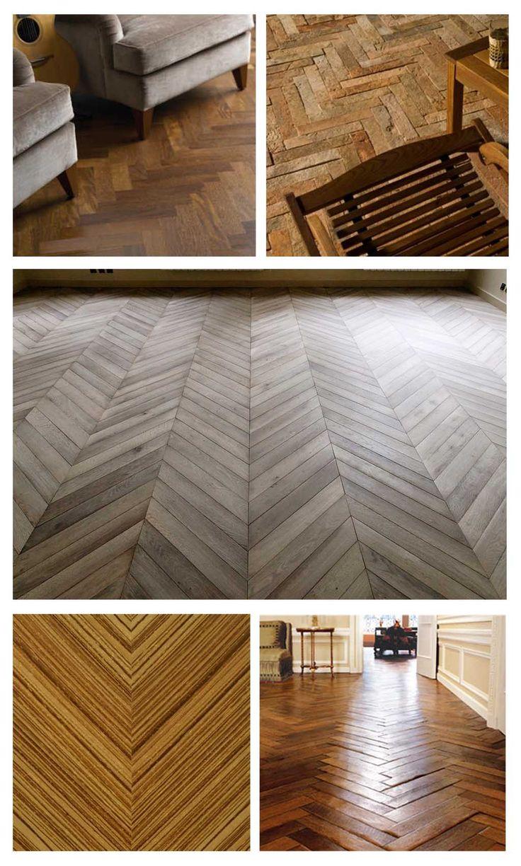 Visual eye candy how to tile a herringbone floor part i - Herringbone Floors