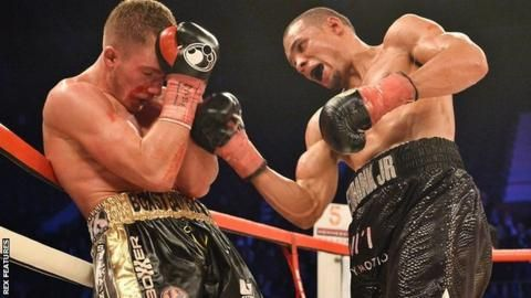 Nick Blackwell has woken from his induced coma, following his fight with Chris Eubank Jr last week.