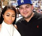 Rob Kardashian might be moving on from Blac Chyna