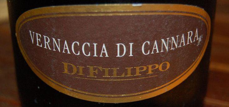 """Vernaccia di Cannara, cioè Vernaccia Nera localmente detta """"Cornetta"""" #vino #naming #autoctono http://www.winetaste.it/la-vernaccia-di-cannara/…"""