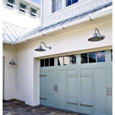 Les 8 meilleures images à propos de Garage Doors Shutters Doors sur - peinture de porte de garage