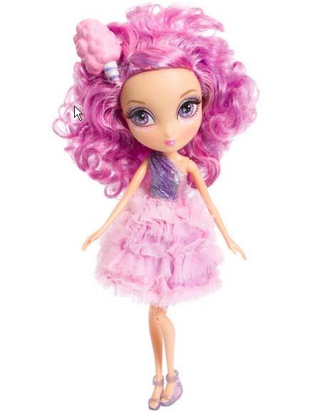 La Dee Da Doll - La Dee Da Girl Dolls