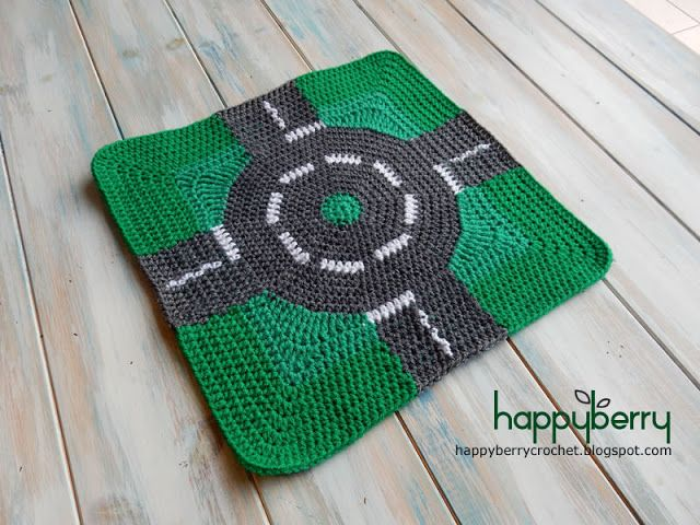984 best Cosillas en crochet... images on Pinterest | Artesanías ...