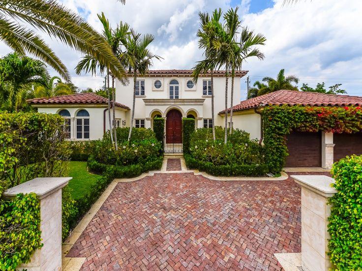 Fairview Villas West Palm Beach Fl