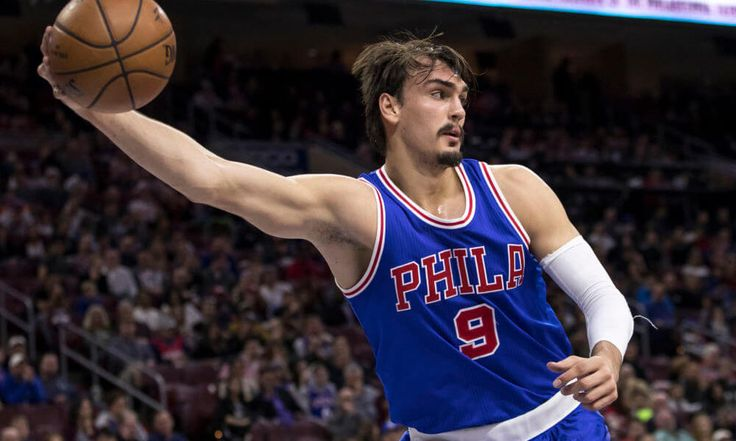 Malcolm Brogdon and Dario Saric unanimous All-Rookie selections = The NBA revealed its All-Rookie teams on Monday, with the Philadelphia 76ers claiming two of the five spots on the first team. Forward Dario Saric and center Joel Embiid made the cut, with.....