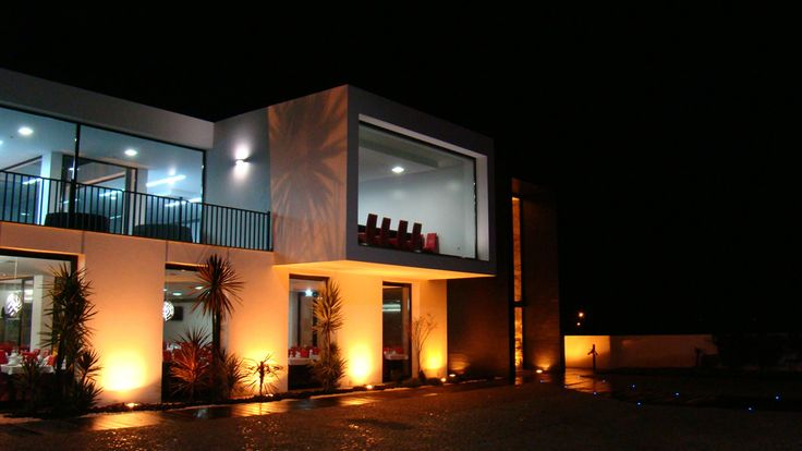 Restaurante A Barca . Arqu's - Gabinete De Arquitectura