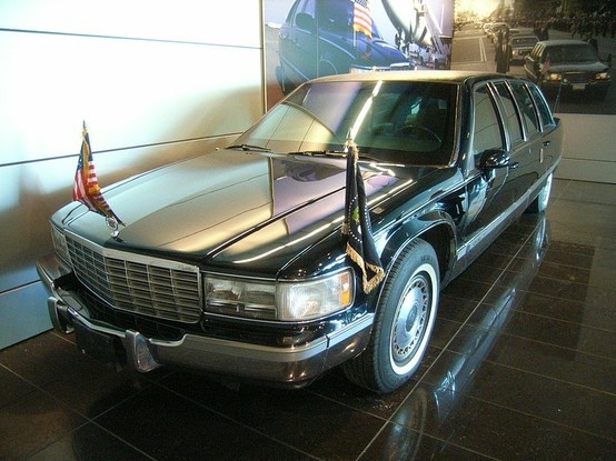 7 best Presidential Cadillacs images on Pinterest | Cadillac ...