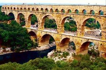 Bij les 4  Uitvindingen - De Romeinen