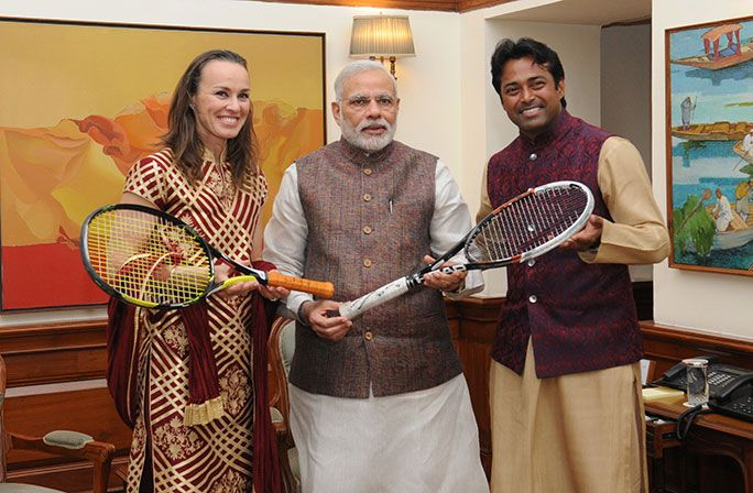 HISTORY CREATED BY LEANDER PAES AFTER WINNING US OPEN MIXED DOUBLES TITLES