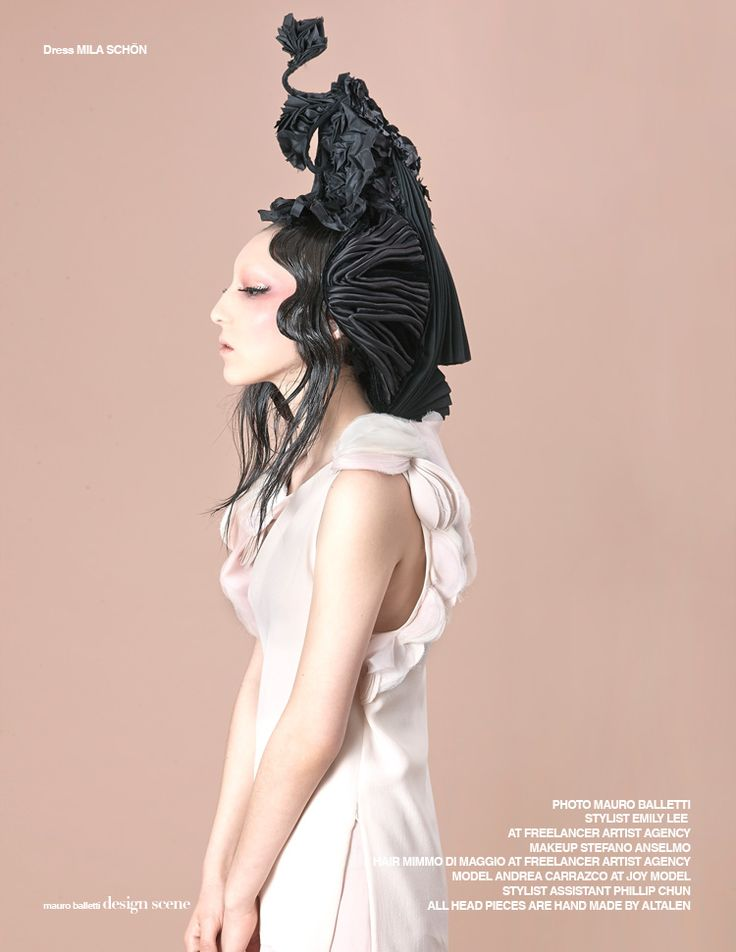 Abstract Rose by Mauro Balletti and Emily Lee for Design Scene