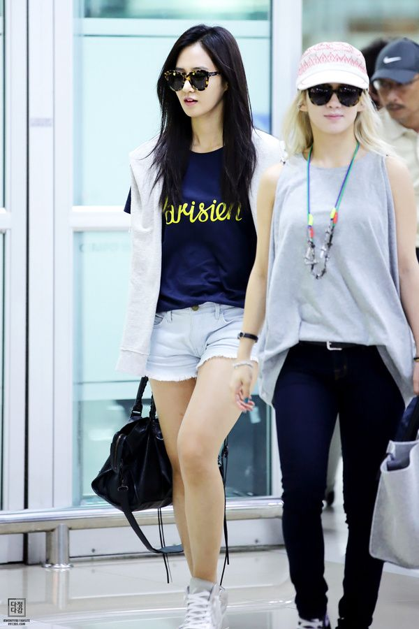 SNSD Yuri & Hyoyeon