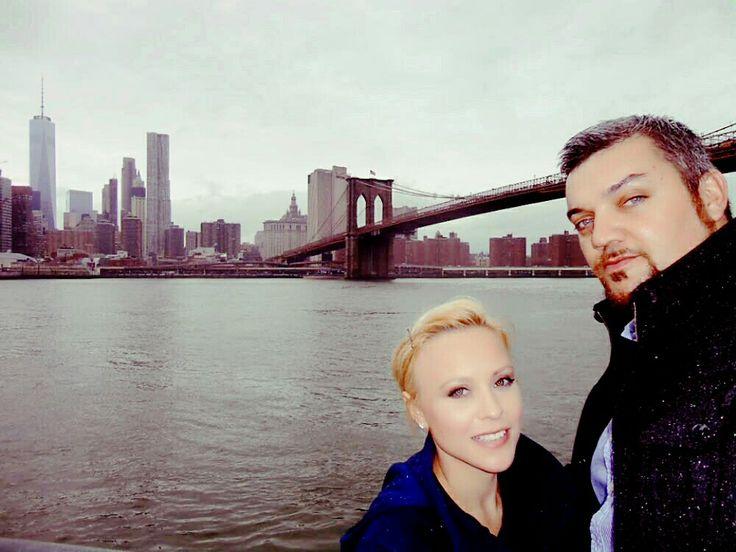 Brooklyn bridge dec2015