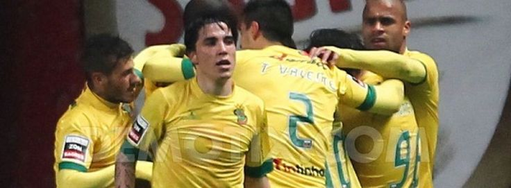 Galatasaray, Besiktas Tertarik pada Josue