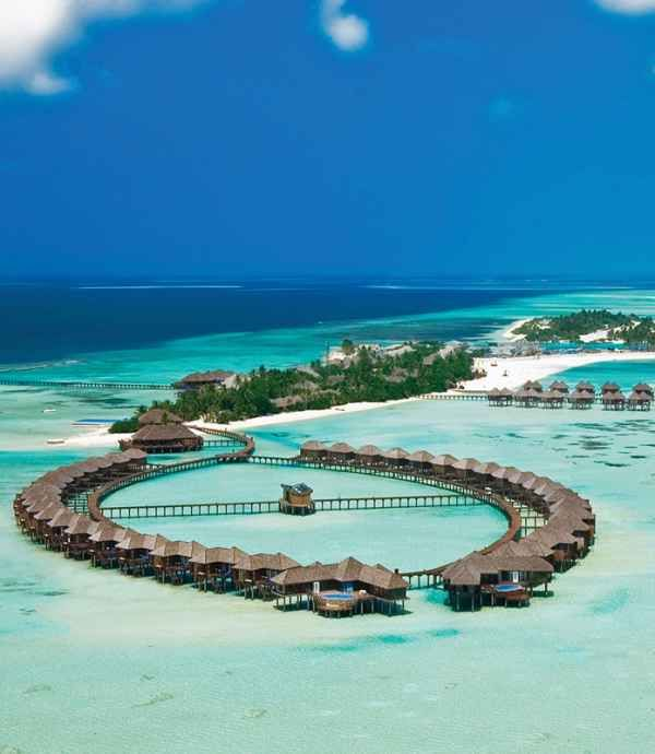 Best Tropical Vacations Ideas On Pinterest Adventurous - Top 10 spa vacation destinations in the world