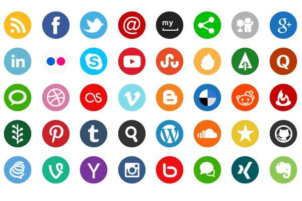 Colour Icons