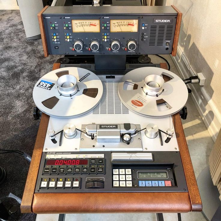 Analogue recorder porn picture big
