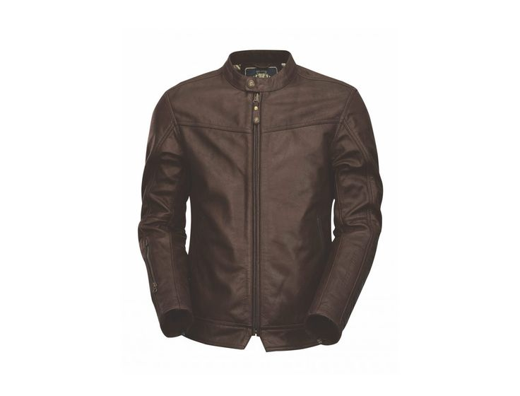 The Roland Sands Design Walker Jacket is a new release from the Californian company for the fall, it's designed to be a clean-cut, almost minimalist jacket that'll never go out of style. The team at RSD opted to make the Walker Jacket from soft matte buffalo leather (1.0-1.2mm thickness), with a relaxed collar opening, a...