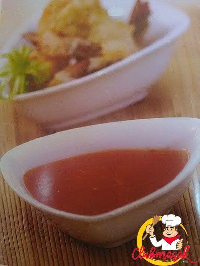 Resep Saus Kuluyuk, Aneka Makanan China, Club Masak