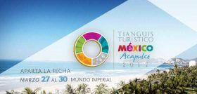 Las maravillas de Oaxaca presentes en el tianguis turístico México 2017