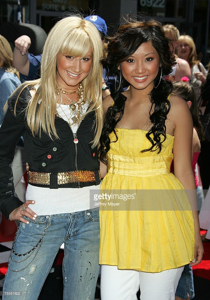 Brenda Song And Ashley Tisdale 25+ cute Brenda song b...