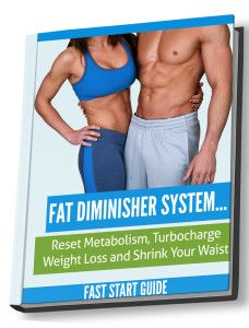 Warning!! Do not Buy Fat Diminisher System eBook Guide By Wesley Virgin until not Reading my Review. Check My Video Presentation Here: http://fatdiminishersystem.co/