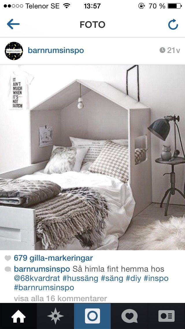 sänggavel barn ~ 25+ bästa idéerna om barns sovrum på pinterest  lekrum
