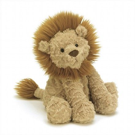 Jelly Cat Fuddlewuddle Lion wills has bought this with his pocket money for his baby bros arrival!