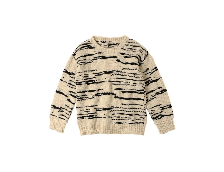 iro Bicolor sweaterIrofr Pulled, Pulled Bicolor, Iro Bicolor, Iro Fr Pulled, Bicolor Sweaters