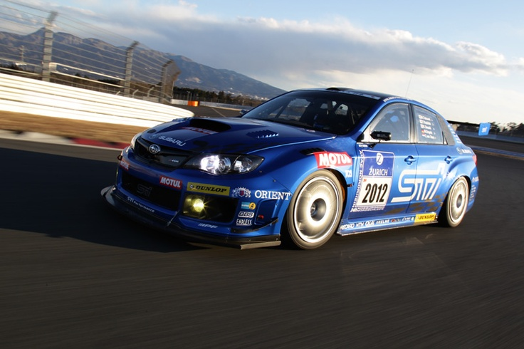 137 best Subaru Impreza WRX STI images on Pinterest