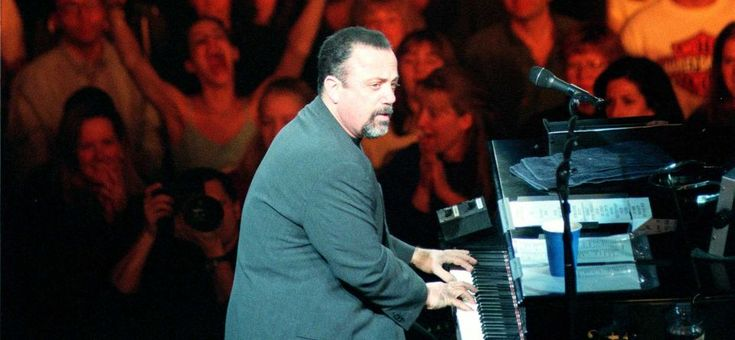 10 best images about i love billy joel on pinterest - Billy joel madison square garden march 3 ...