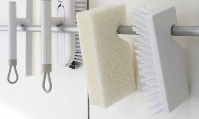 楽天市場 フッキングブラシ qqq2 Sempre インテリア家具 雑貨 浴室 掃除道具 インテリア 収納 インテリア 家具