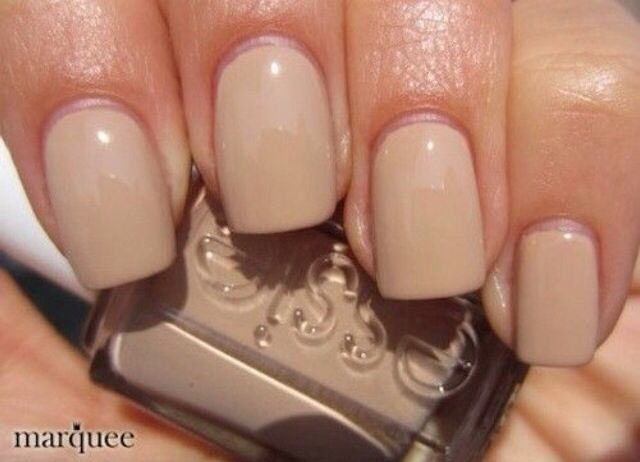 Essie Nail Polish Brooch The Subject Winter Collection
