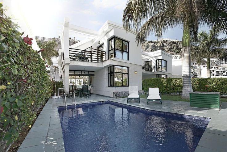 Hotel Sunshine Villas - Gran Canaria #HotelDirect info: HotelDirect.com