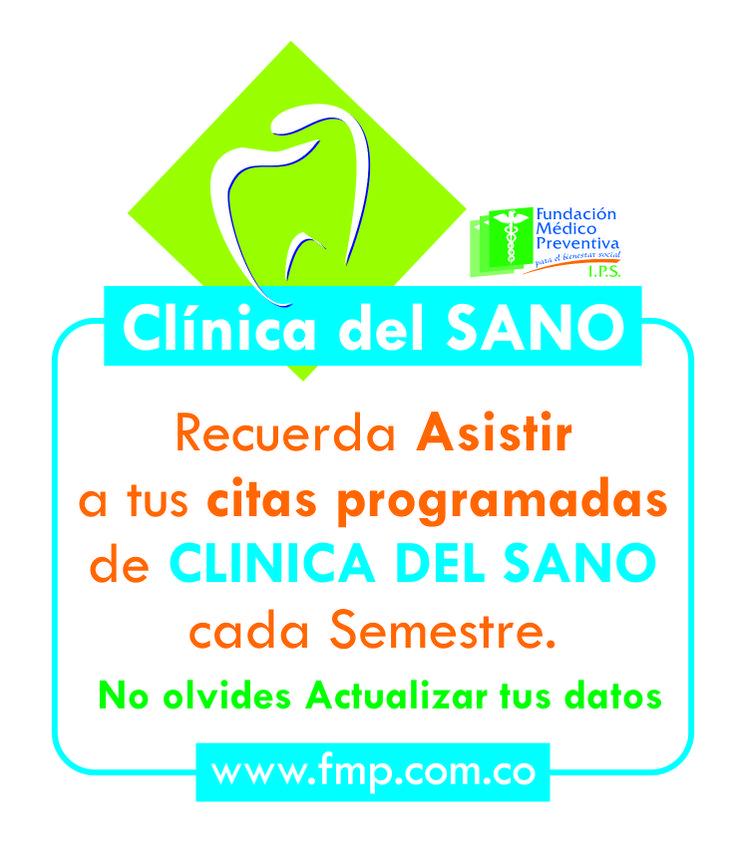 CITAS CLINICA DEL SANO
