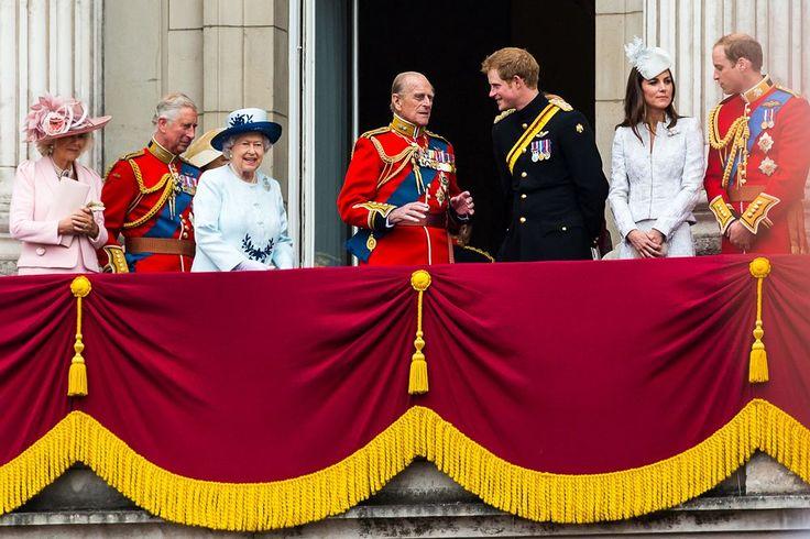 Священный долг Елизаветы. Жизнь британской королевы в фотографиях