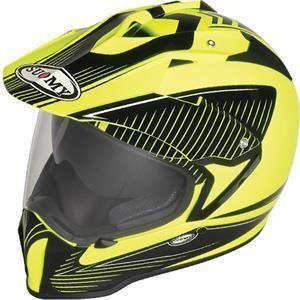 Suomy Mx Tourer Special Helmet Alaskan Adventure