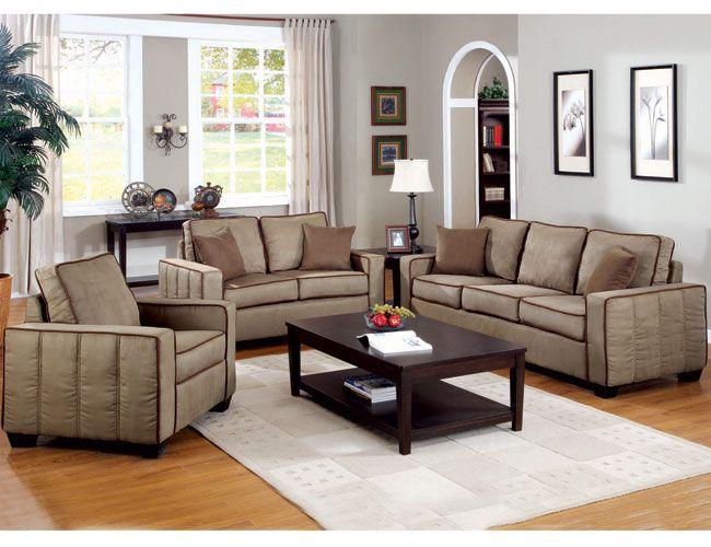 51 best Complete Family Room Set Ups images on Pinterest Living - modern living room set