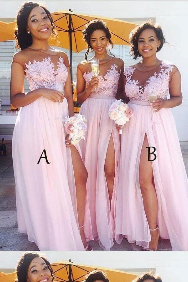Pin On Bridesmaid Dresses 2018