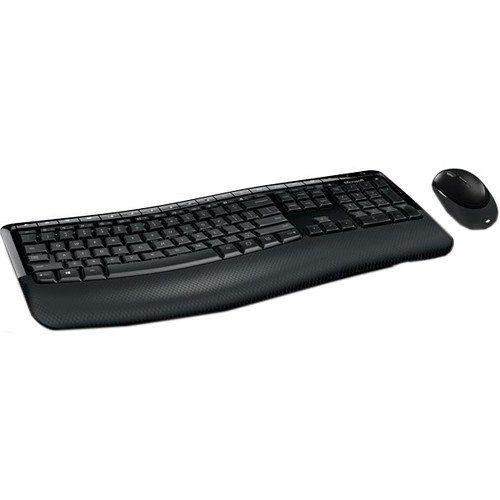 Microsoft Wireless Comfort Desktop 5050 Pp4 00001 Comfort Wireless Microsoft Desktop Wireless Microsoft Keyboard
