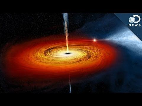 what if you fell into a black hole - photo #9