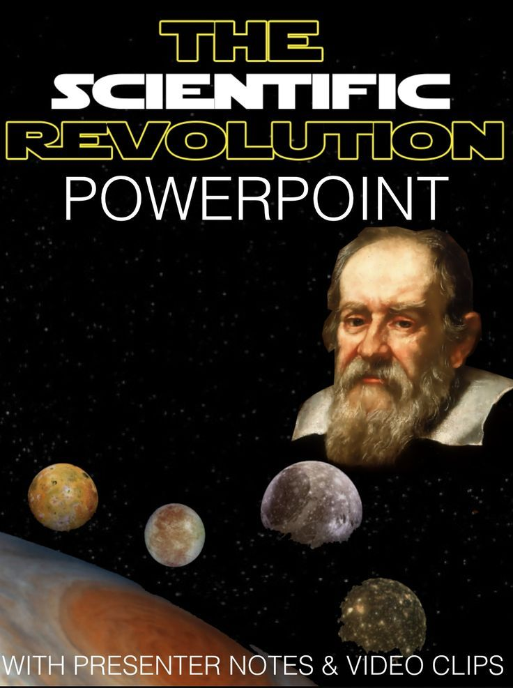 scientific revolution Historian david lindberg shows that christianity and science are not at war - and may never have been.