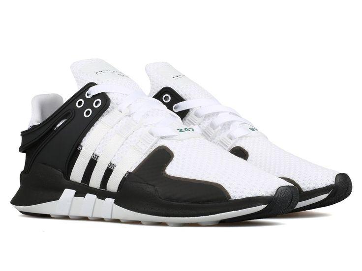 Adidas EQT SUPPORT ADV 91-16 White/Grey/Black