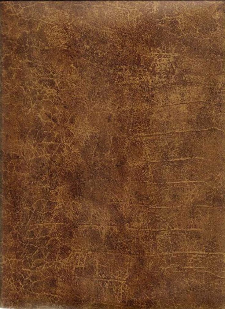 Http Www Papermywalls Com Brown Leather Look Wallpaper