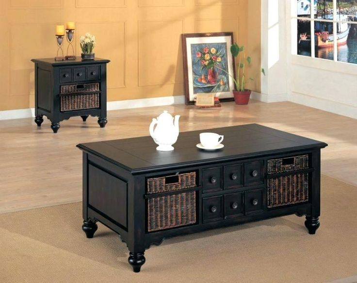 Best Encouraging Living Room End Tables With Drawers 400 x 300
