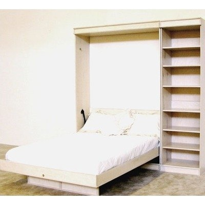 Wallbeds Transitional Birch Wallbed Series Transitional