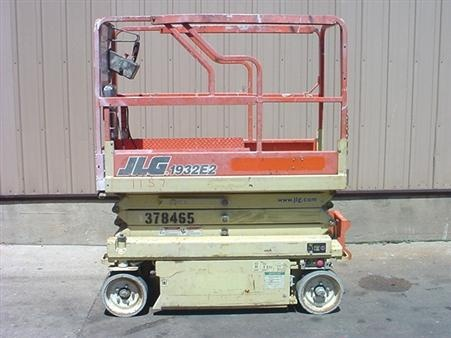 best ideas about scissor lift for mining usedforklifts materialhandling aerialequipment jlg 1932e2 used forklift capacity 500 year